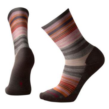 Smartwool® Jovian Stripe Crew Socks -