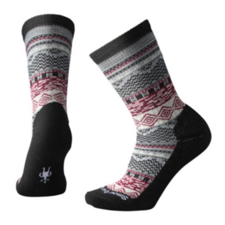 SmartWool®  Dazzling Wonderland Crew Socks -  image number 0
