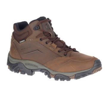 Merrell® Moab Adventure Mid Waterproof Boots -  image number 0