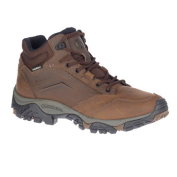 Merrell® Moab Adventure Mid Waterproof Boots -