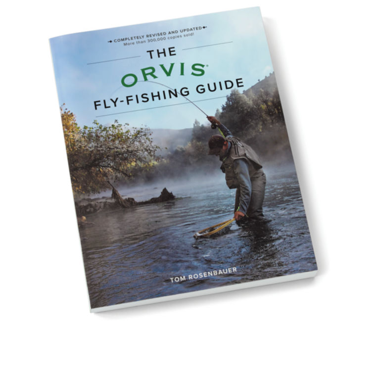 Orvis Fly-Fishing Guide Revised Edition -  image number 1