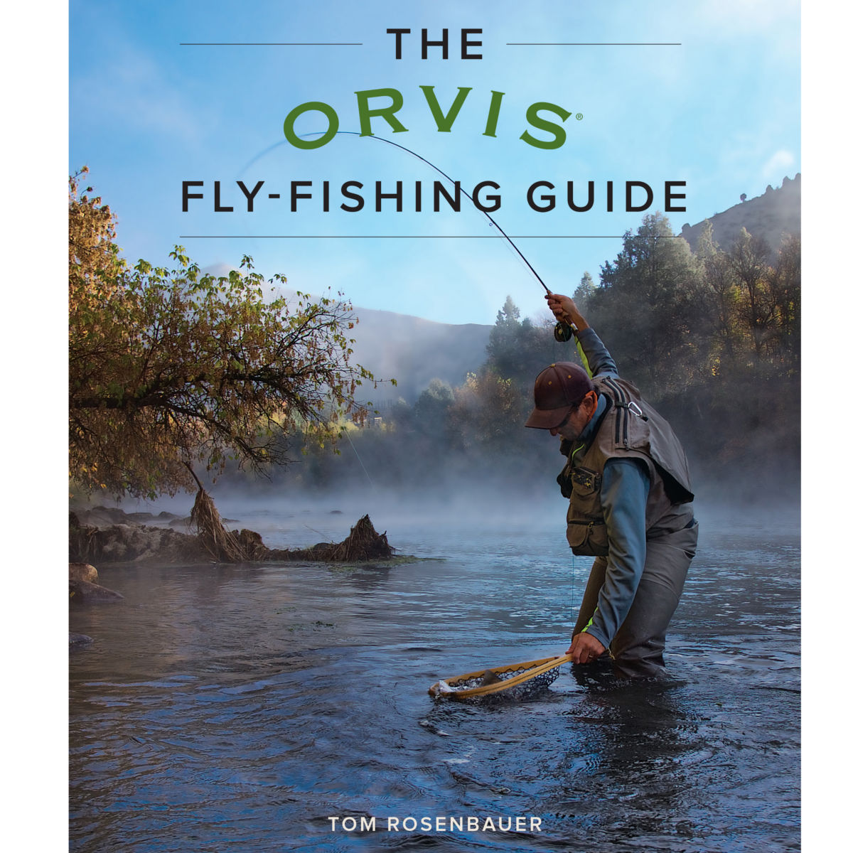 Orvis Fly-Fishing Guide Revised Edition - image number 0
