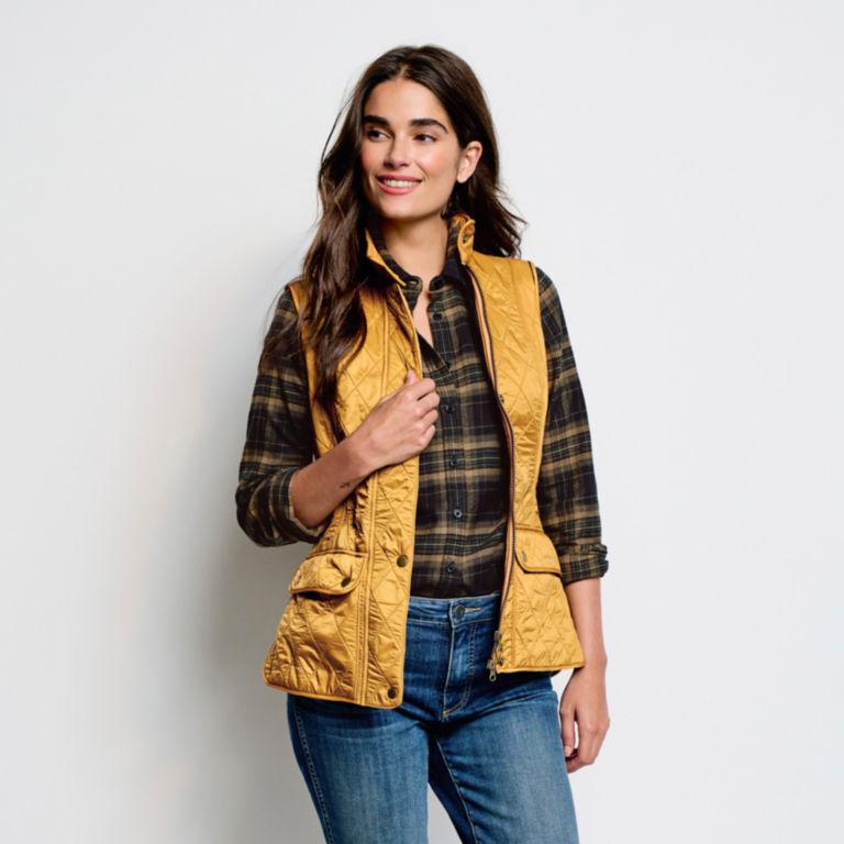 Lodge Flannel Plaid Shirt -  image number 4