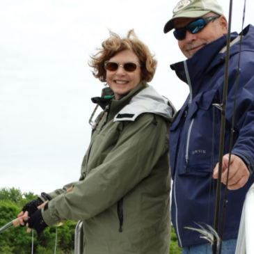 Northeast Saltwater Fly-Fishing School -