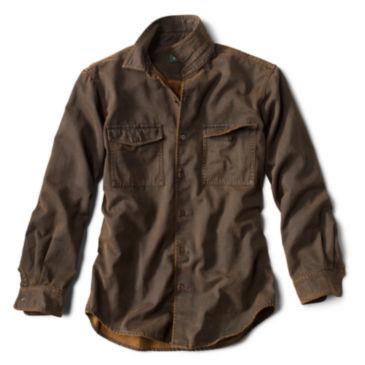 Timber Creek Long-Sleeved Shirt -