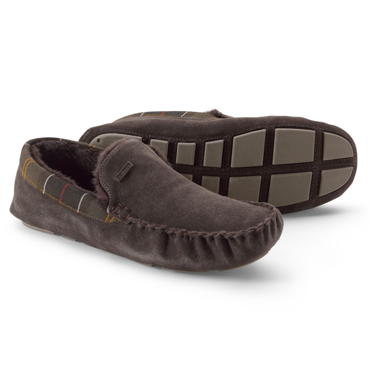 Barbour®  Monty Slippers - image number 0