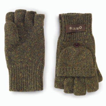 Field Collection Knit Gloves -