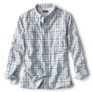 Orvis Open Air Plaid Caster -