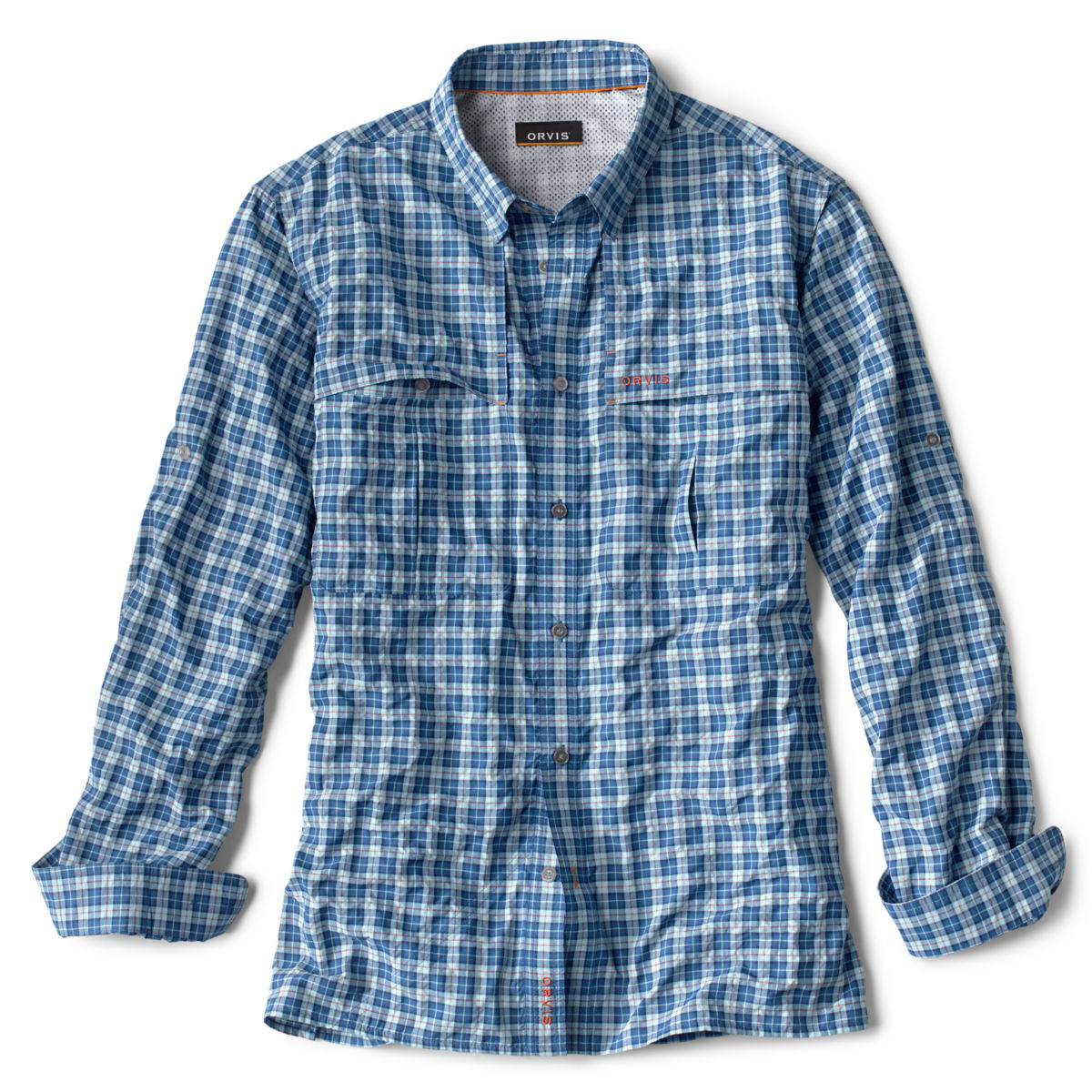 Orvis Open Air Plaid Caster - image number 0