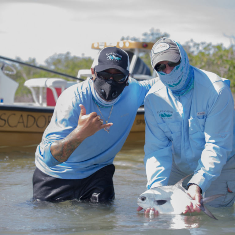 Belize Grand Slam Fly-Fishing School -  image number 0