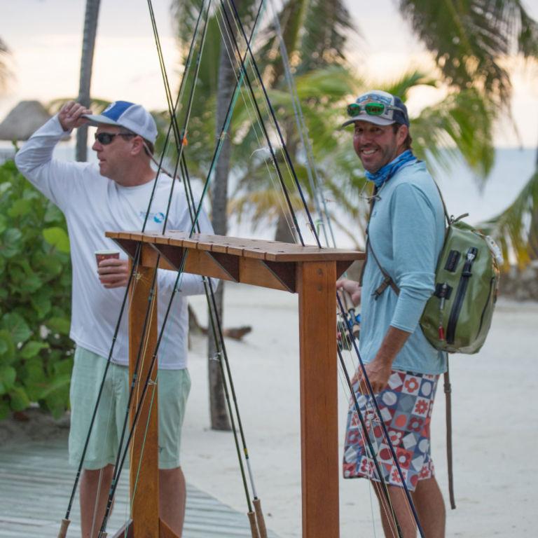 Belize Grand Slam Fly-Fishing School -  image number 1