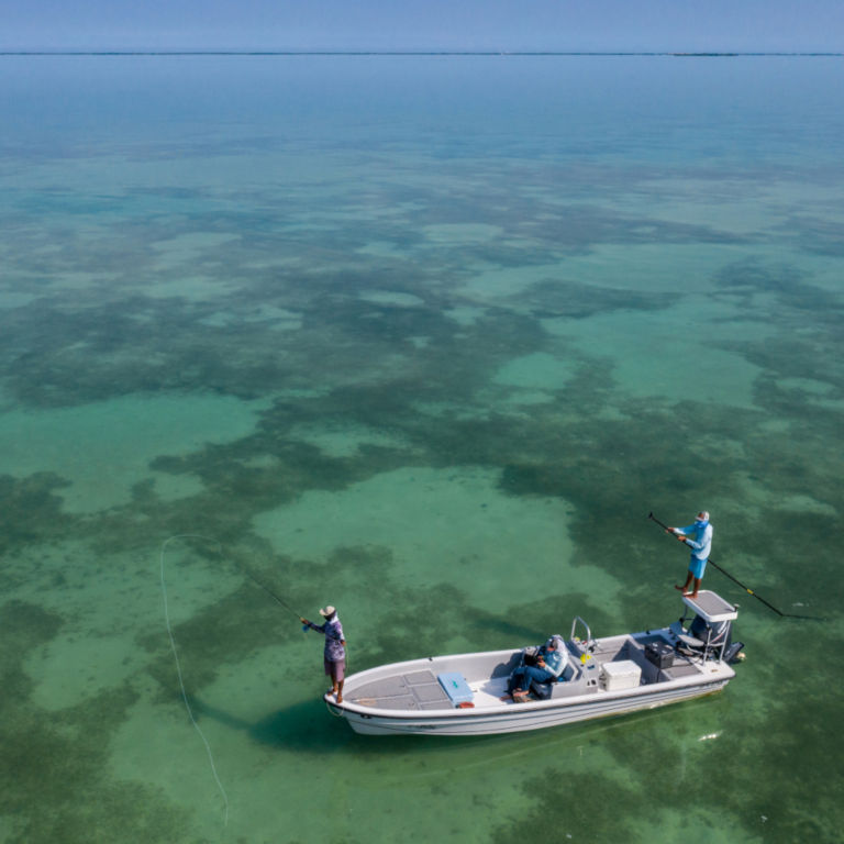 Belize Grand Slam Fly-Fishing School -  image number 3