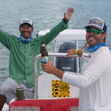 Belize Grand Slam Fly-Fishing School -  image number 4