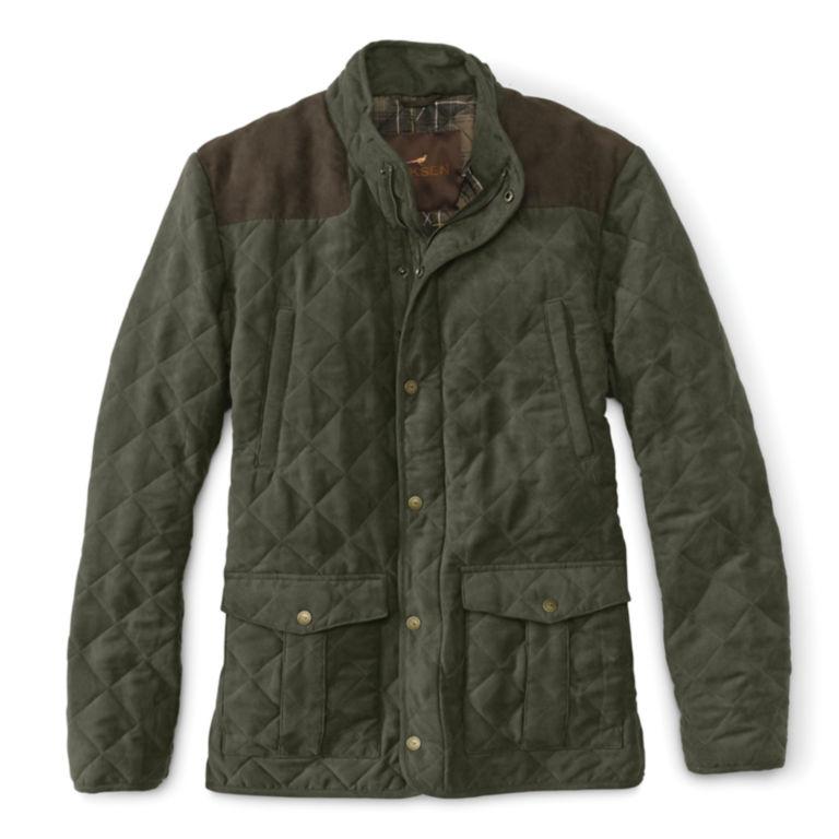 Laksen Hampton Quilted Jacket -  image number 0