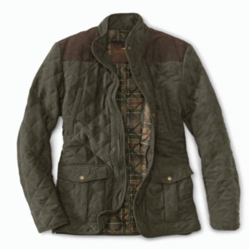 Laksen Hampton Quilted Jacket -  image number 1