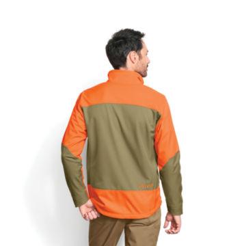 Upland Hunting Softshell Jacket -  image number 3