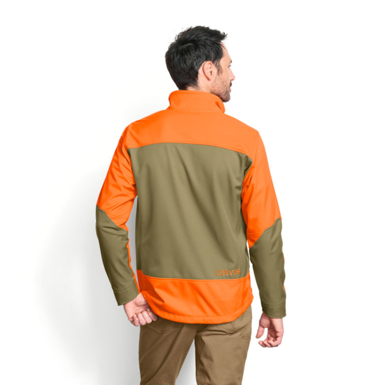 Upland Hunting Softshell Jacket -  image number 3