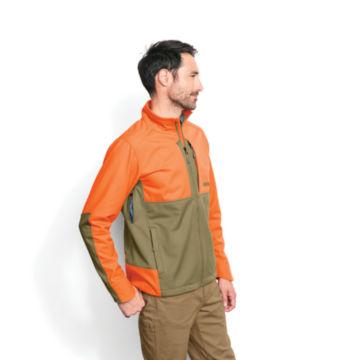Upland Hunting Softshell Jacket -  image number 2