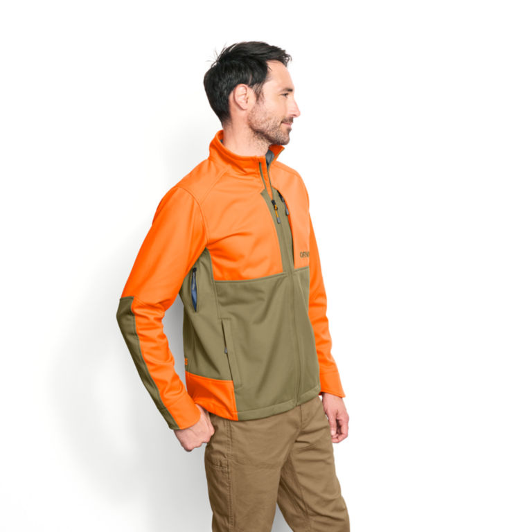 Upland Hunting Softshell Jacket -  image number 2