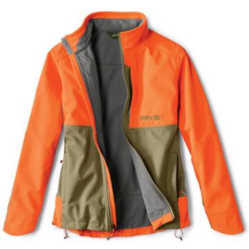 Upland Hunting Softshell Jacket -  image number 4