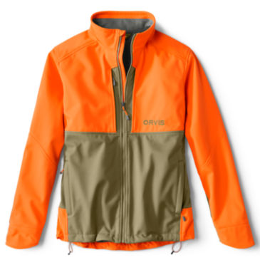 Upland Hunting Softshell Jacket -