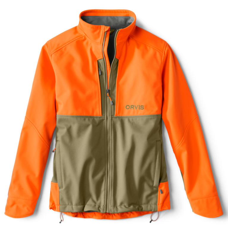 Upland Hunting Softshell Jacket -  image number 0