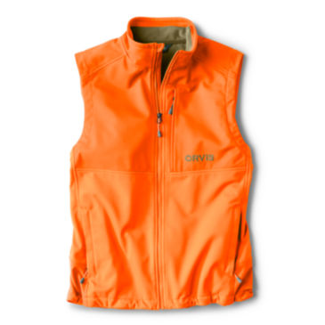 Upland Hunting Softshell Vest -