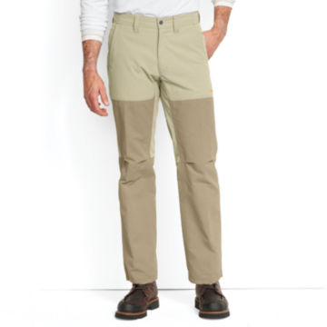PRO LT Hunting Pants - SAND/DARK KHAKIimage number 1