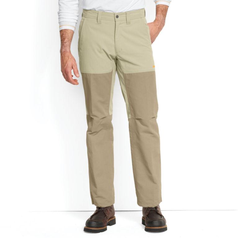 PRO LT Hunting Pants - SAND/DARK KHAKI image number 1