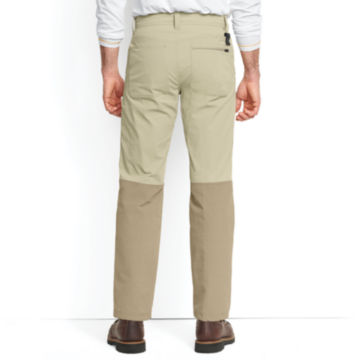 PRO LT Hunting Pants - SAND/DARK KHAKIimage number 3