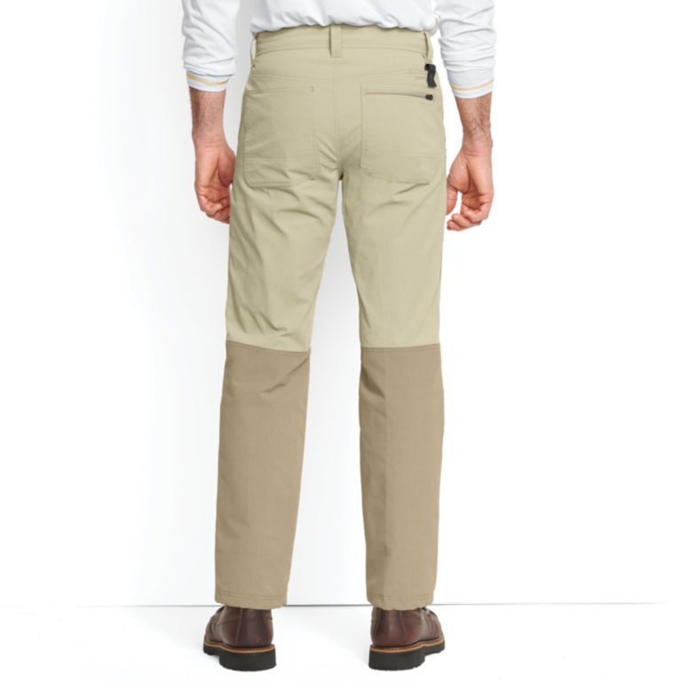 PRO LT Hunting Pants - SAND/DARK KHAKI image number 3
