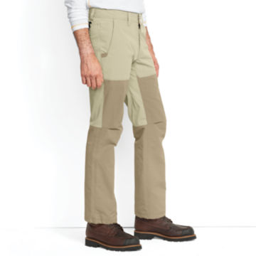 PRO LT Hunting Pants - SAND/DARK KHAKIimage number 2