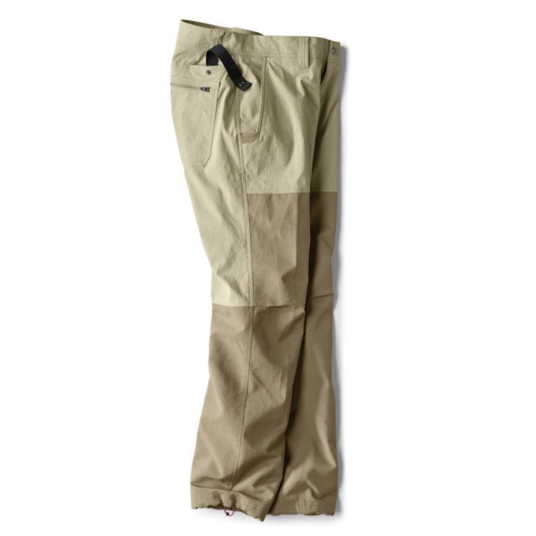 PRO LT Hunting Pants - SAND/DARK KHAKI image number 0