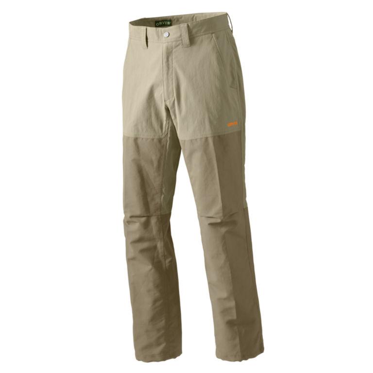 PRO LT Hunting Pants - SAND/DARK KHAKI image number 4