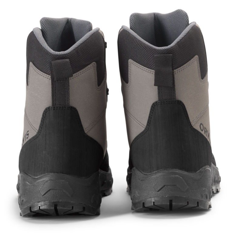 Men's Clearwater®  Wading Boots - Rubber Sole - GRAVEL image number 3