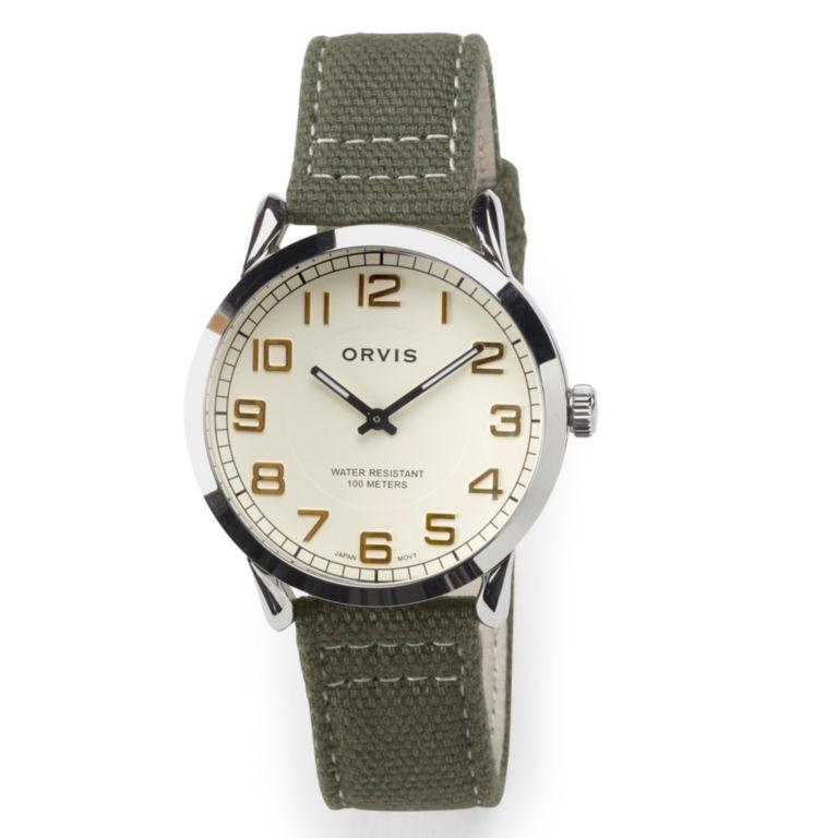 Gentleman's Everyday Watch -  image number 0