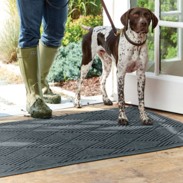 Diamonds Recycled Water Trapper®  Mat -  image number 0