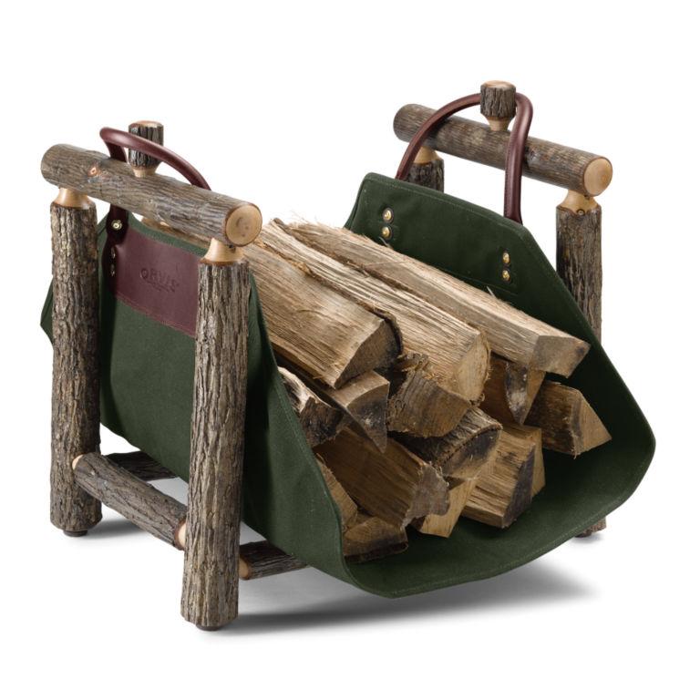 Battenkill®  Log Carrier -  image number 1