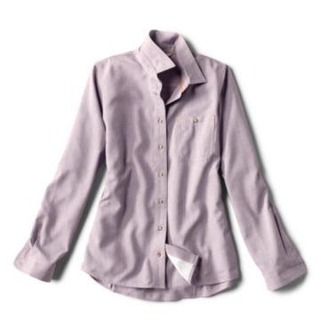 Women's Tech Chambray Work Shirt -  image number 4