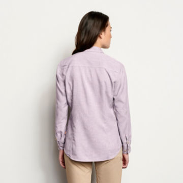 Women's Tech Chambray Work Shirt -  image number 2