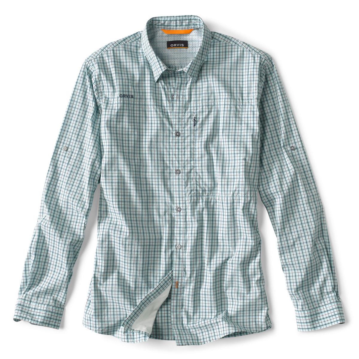 South Fork Long-Sleeved Stretch Shirt - image number 0