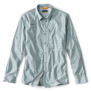South Fork Long-Sleeved Stretch Shirt -