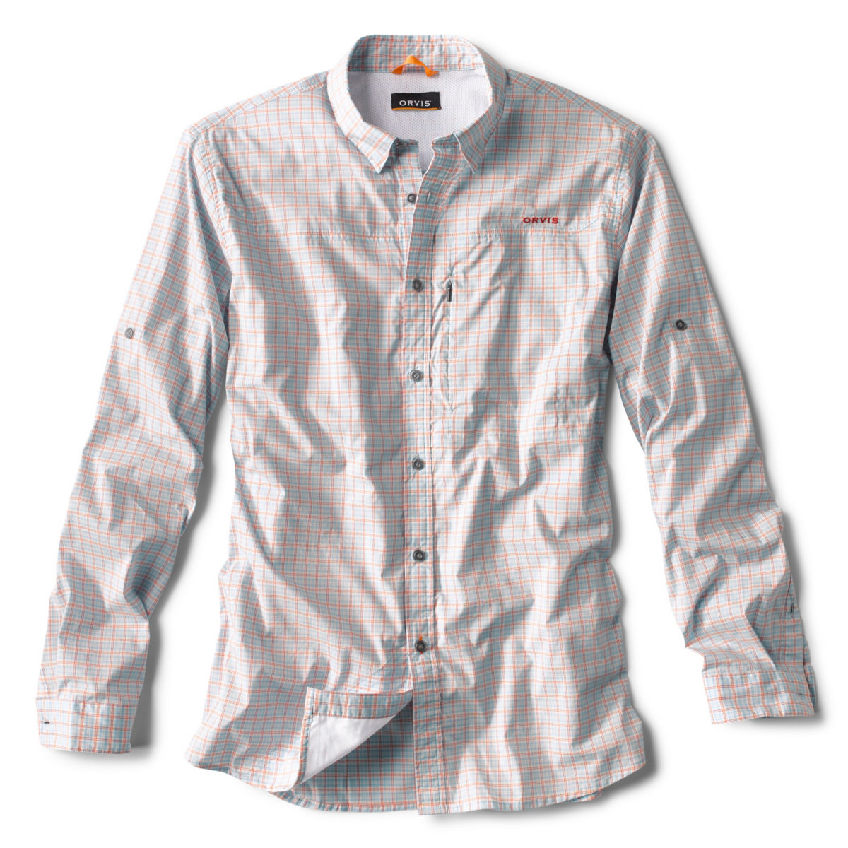 South Fork Long-Sleeved Stretch Shirt - image number 0