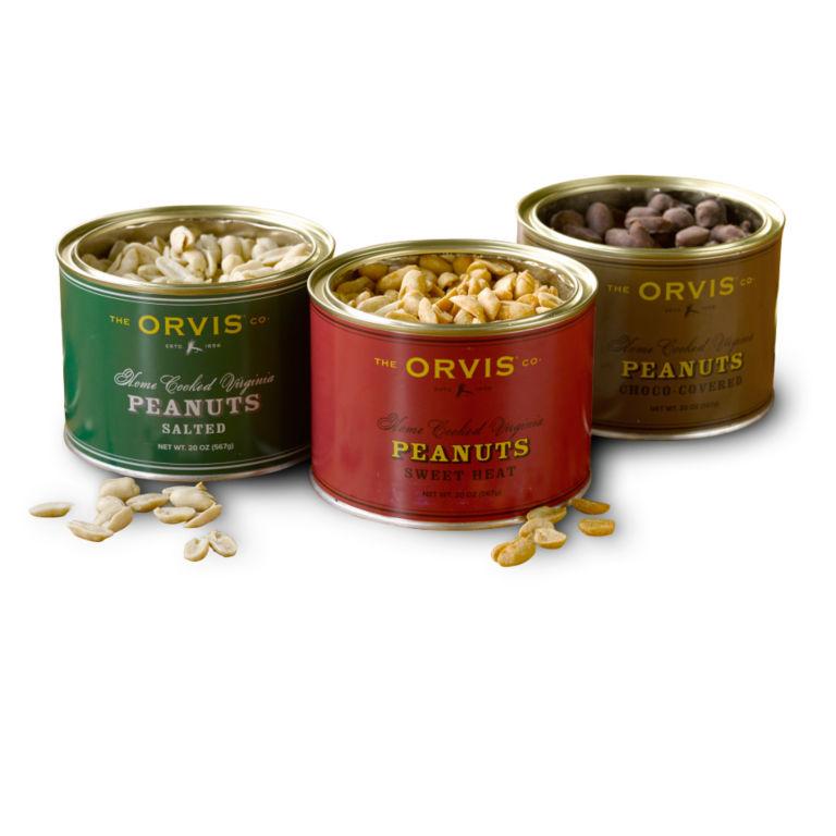 Orvis Virginia Peanuts -  image number 0