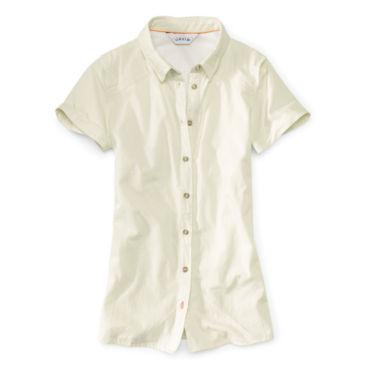 Women's Short-Sleeved Open Air Caster Shirt -