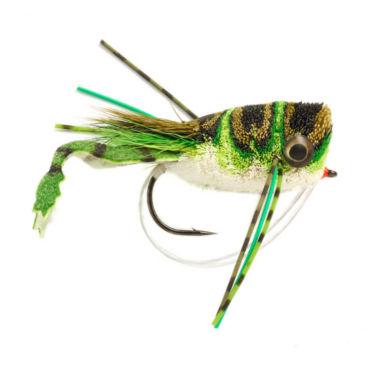 Cohen's Frog-Legged Popper -