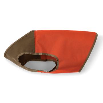 Cuga Dog Vest - TAN/BLAZE image number 1