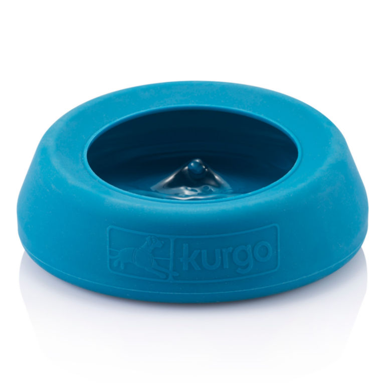 No-Splash Travel Bowl -  image number 2