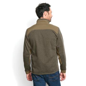 Hybrid Wool Fleece Jacket -  image number 3