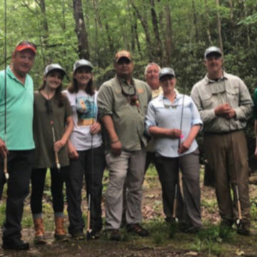 Sevierville, Tennessee Fly-Fishing School / 1-Day School -  image number 2